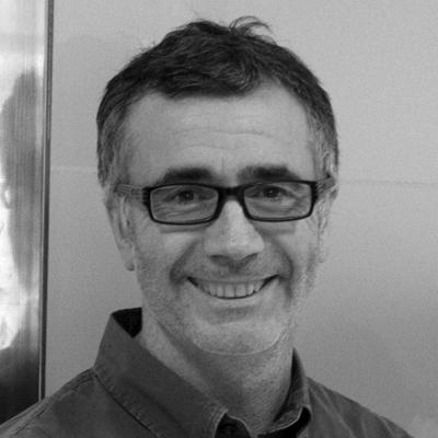 Andrés Linares - Diluvia - Agencia de publicidad, marketing e innovación