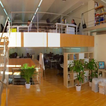 01_oficina - Diluvia - Agencia de publicidad, marketing e innovación