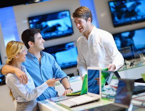 Orientarse al cliente,  Un factor diferencial para el éxito empresarial