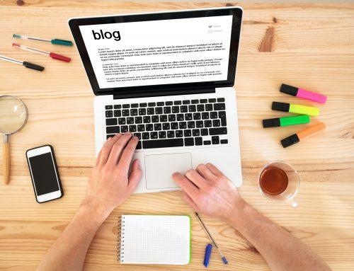 Blog, sí… blog, no… ¿en qué quedamos?